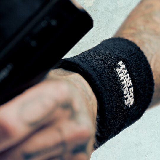 Sweatband image number null