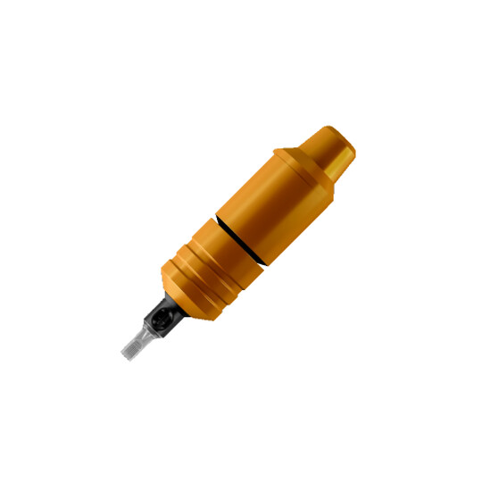 Tattoo pen - Cheyenne SOL Nova Orange image number null