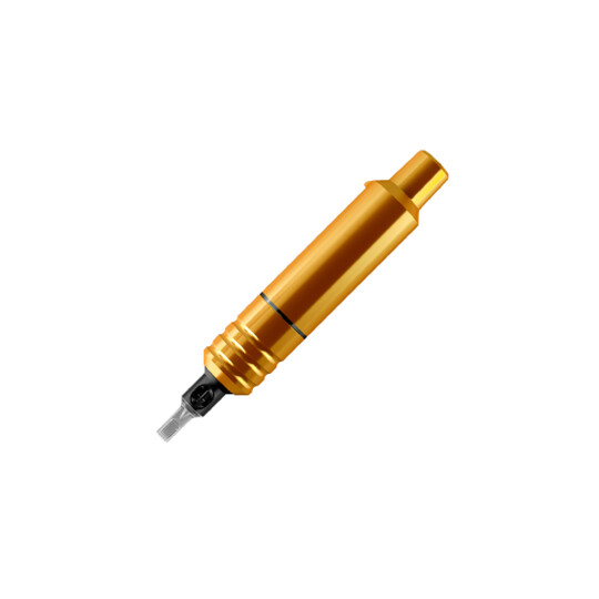 Tattoo pen - Cheyenne HAWK Pen Orange image number null
