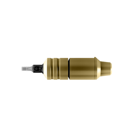 Tattoo pen - Cheyenne SOL Nova Gold image number null