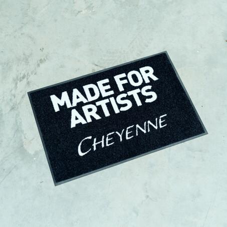 CHEYENNE Doormat